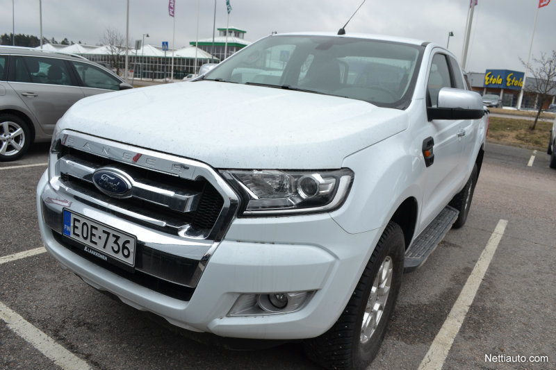 50c5dfc2b41 Ford Ranger S-Cab 2,2TDCi 160 XLT 4x4 (MY16.7) 2018 - Used vehicle ...