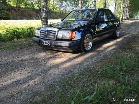 Mercedes-Benz 200 Om601 turbo Sedan 1988 - Used vehicle
