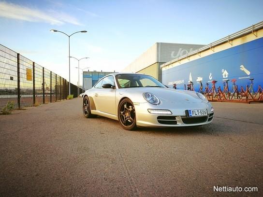 Porsche 911 3.6 Carrera Coupe 2d TipTronic Coupé 2005 - Used vehicle on porsche boxster, porsche panamera, porsche cayenne, porsche carrera, porsche gt, porsche 9ff, porsche history, porsche vs corvette, porsche spyder, porsche girl, porsche gt4, porsche 2 seater, porsche models,