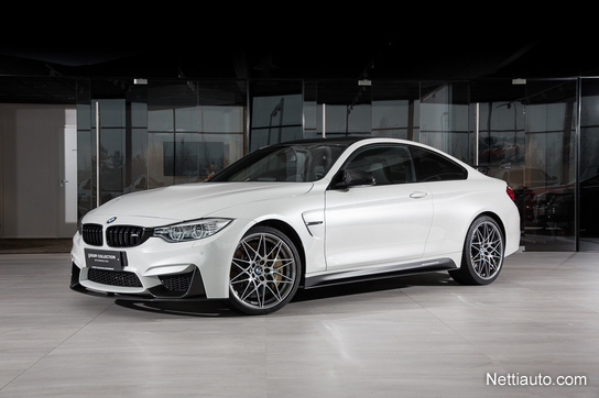 Bmw M4 Competition Sport Limited Edition 28 60 Tehdastakuu Coupe
