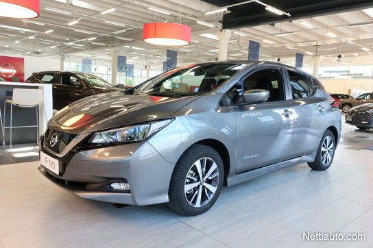 Nissan Qashqai 2018 Release Date South Africa >> Nissan Leaf Hinta. Electric Vehicles JS Holmes Wisbech Cambridgeshire. Nissan Leaf Acenta 40 KWh ...