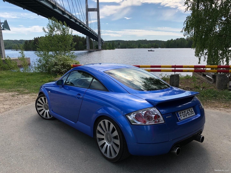Enlarge image. Audi TT