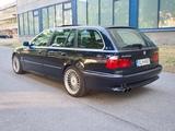 BMW Alpina B10