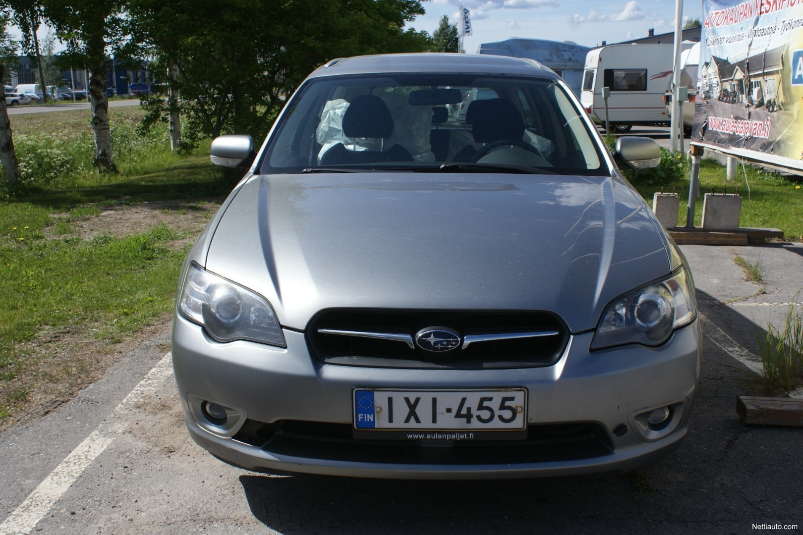 Subaru Neliveto