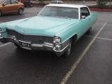 Cadillac 60-series