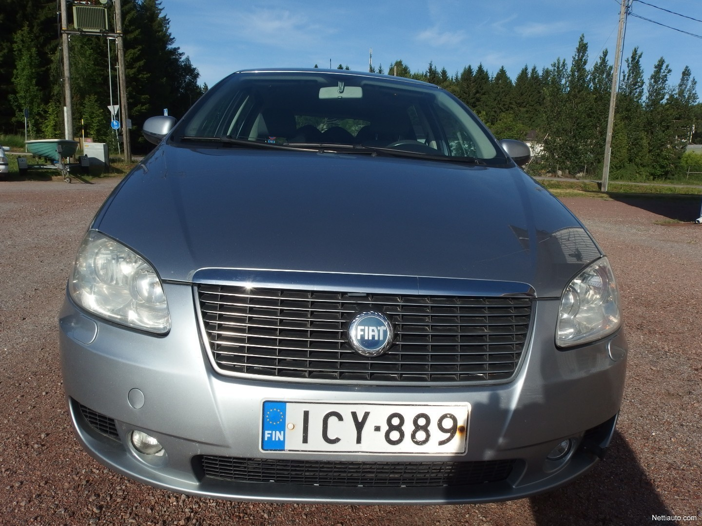 Add to Compare. Enlarge image. Fiat Croma