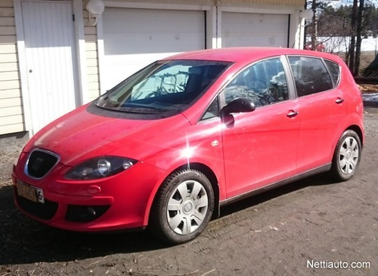 Seat Altea 19 Tdi Reference 5d Hatchback 2005 Used Vehicle