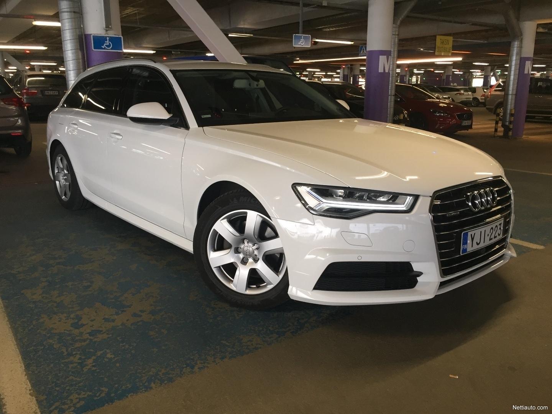 Enlarge image. Audi A6