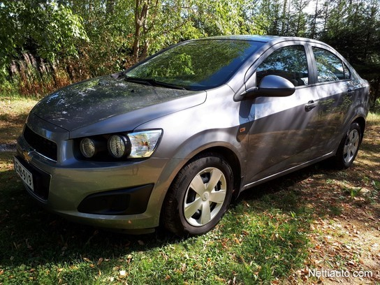 Chevrolet Aveo Car Reviews For Lue Kyttjien Autoarvostelut