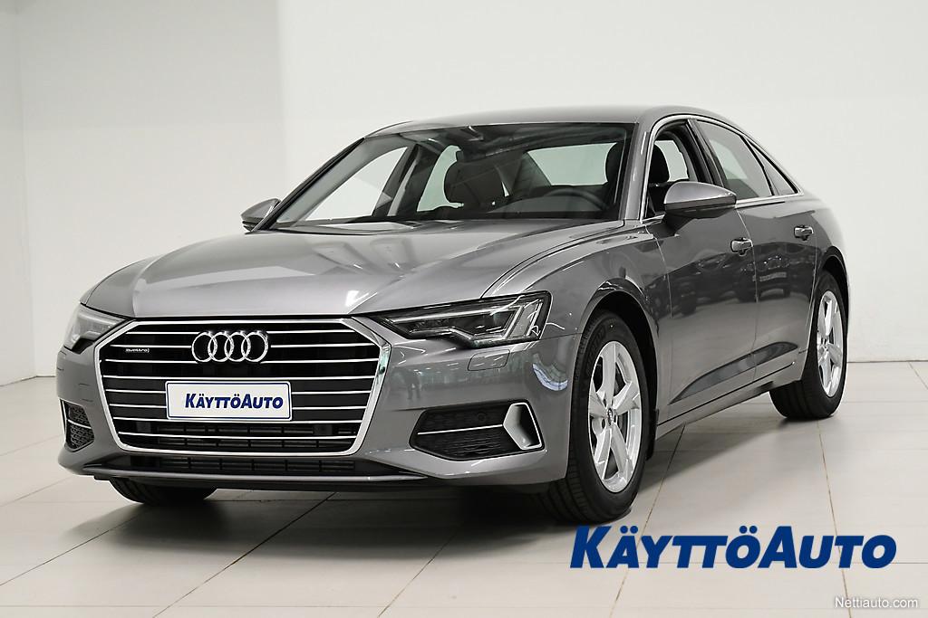 Audi A6 Sedan Business Sport Launch Edition 45 Tdi Quattro Other