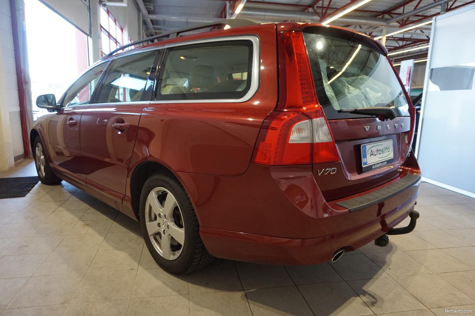 Volvo D5 Jakohihnan Vaihto Ohje