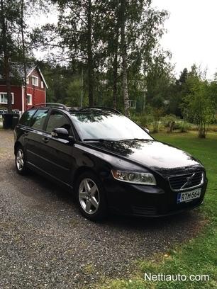 Volvo V50 D5