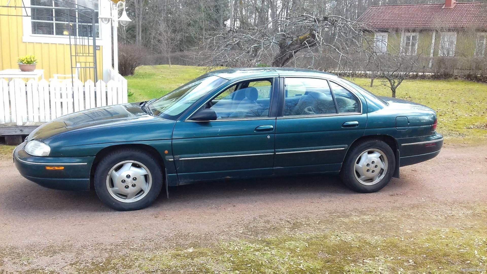 Enlarge image. Chevrolet Lumina