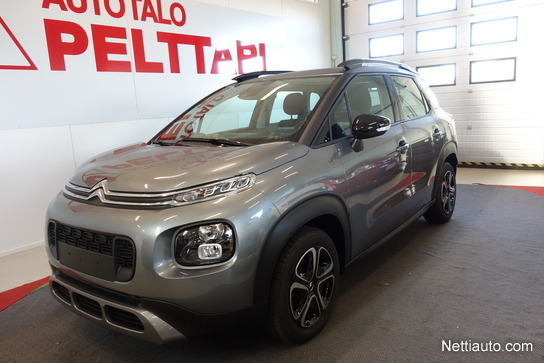 citroen c3 aircross puretech 82 feel 4x4 2018 used vehicle nettiauto. Black Bedroom Furniture Sets. Home Design Ideas