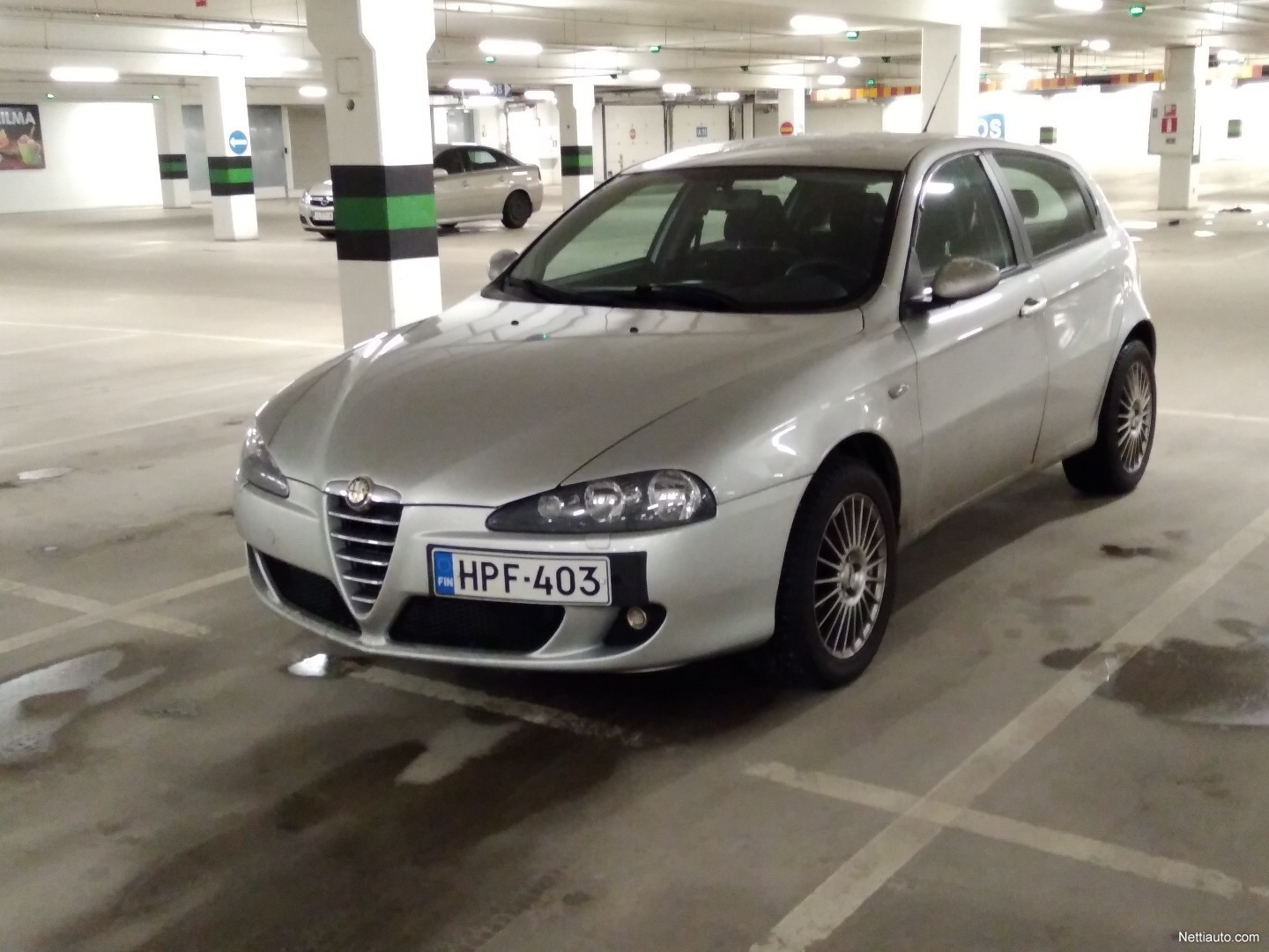 Enlarge image. Alfa Romeo 147