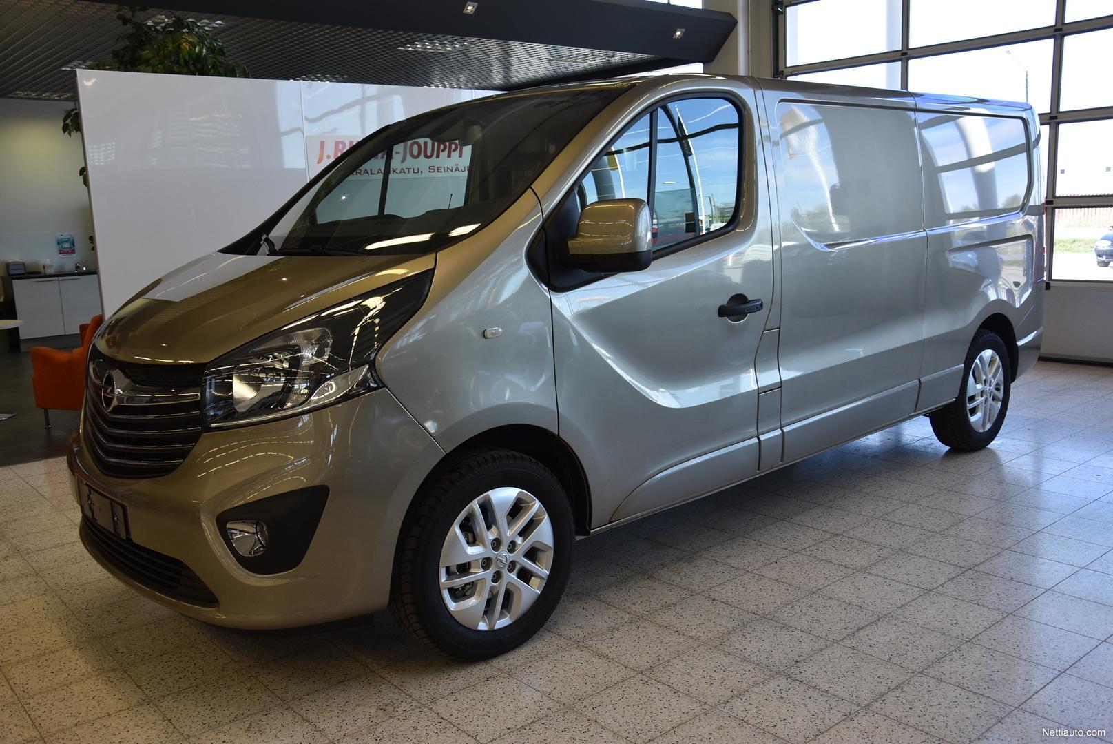 opel vivaro 2018 used vehicle nettiauto. Black Bedroom Furniture Sets. Home Design Ideas