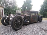Hupmobile Six