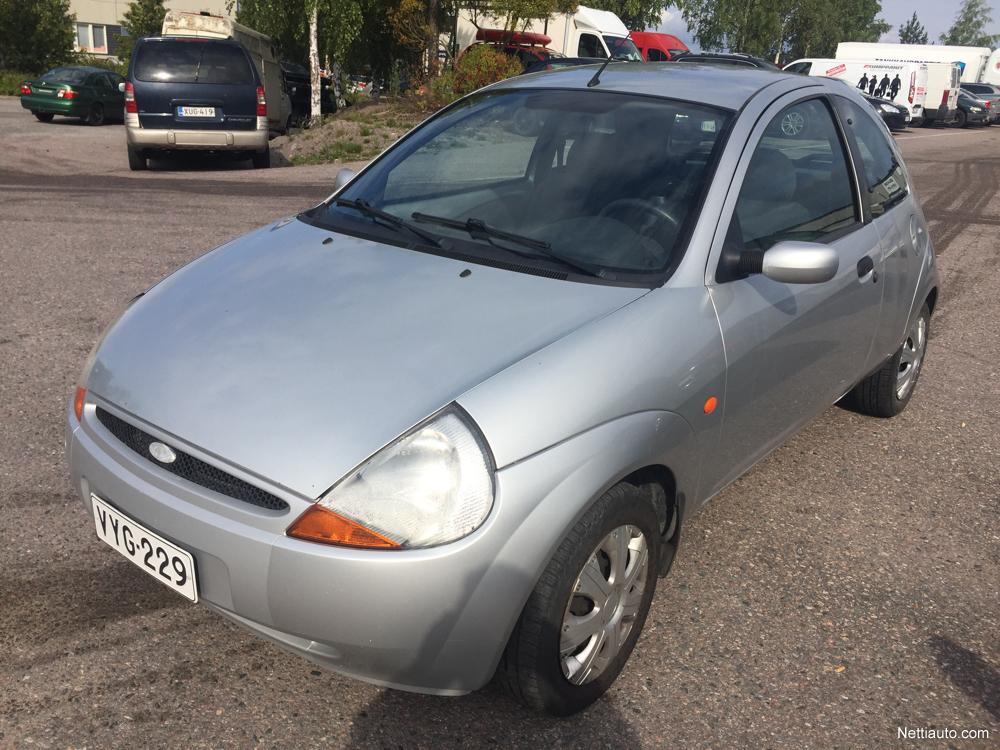 Enlarge Image Ford Ka