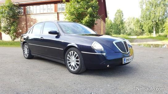 Lancia Thesis JTD 20v 175hv WEBASTO kaukokäytöllä Sedan 2004 - Used ...
