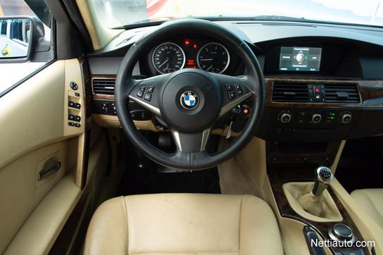 BMW 520 d Sedan Business   MYYDÄÄN HUUTOKAUPAT.FI SIVULLA   Sedan ... b00c44bfd0