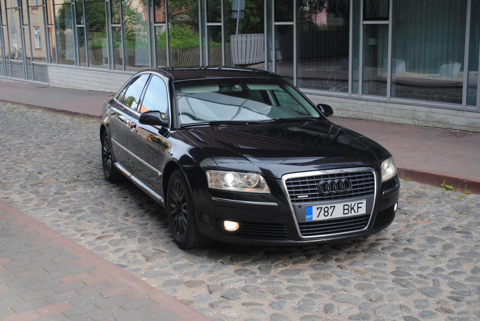 Audi A8. Previous; Next