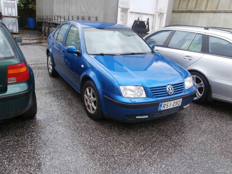 Previous; Next. Volkswagen Bora 1.6 Firstline 4d