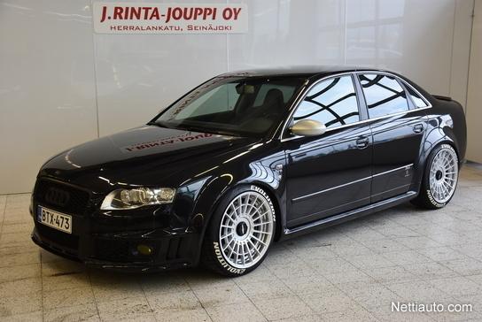 Audi RS Sedan V KW Quattro Sedan Used Vehicle - Audi rs4