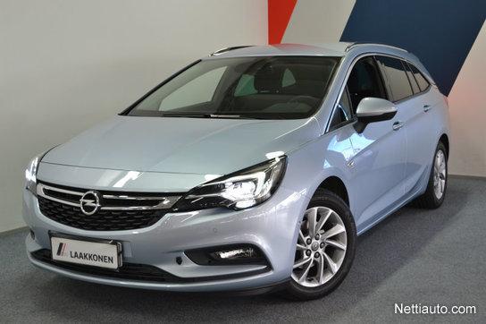 opel astra sports tourer innovation 1 4 t 110a 17 a station wagon rh nettiauto com Opel Astra Car New Opel Astra 2010