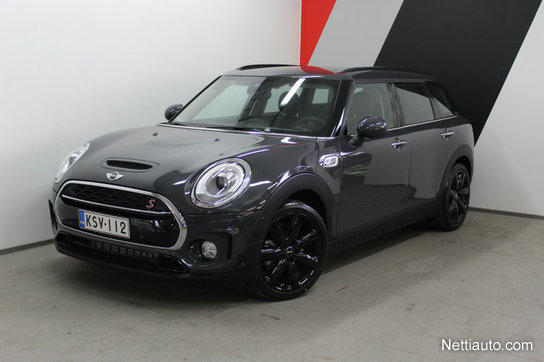 Mini Clubman Cooper S A Business Plus Other 2018 Used Vehicle