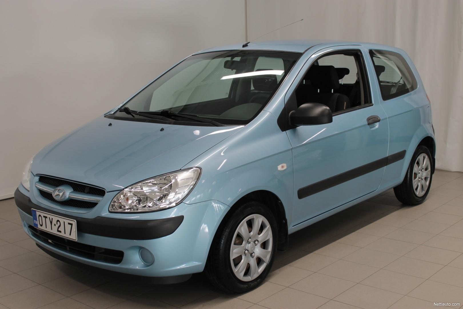 Enlarge image. Hyundai Getz