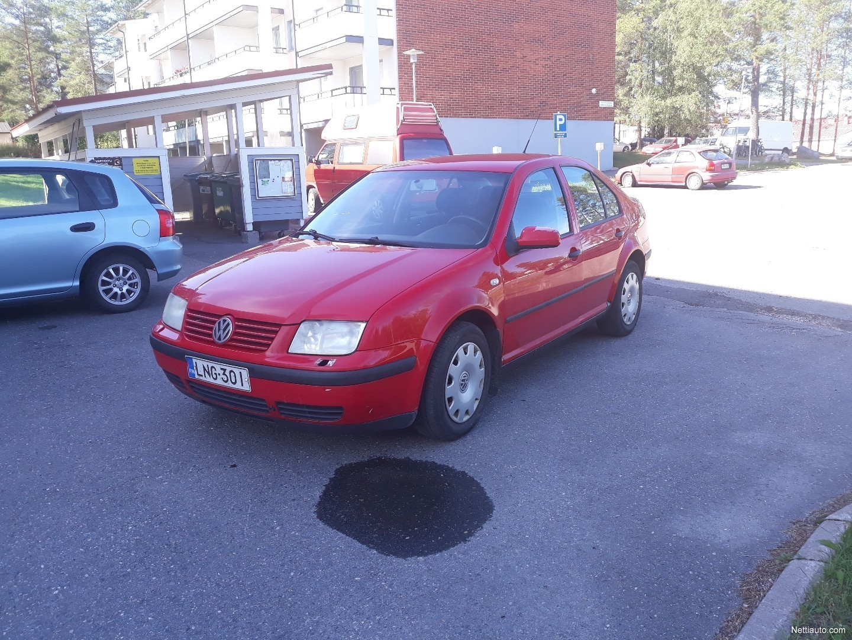 Previous; Next. Volkswagen Bora 1.9 SDI Firstline 4d