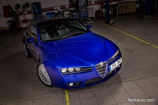 Alfa Romeo Brera JTS V Q Coupé Used Vehicle - Alfa romeo brera for sale usa