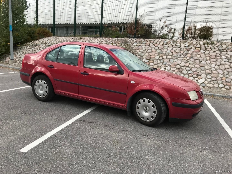 Previous; Next. Volkswagen Bora 1.4 Firstline 4d