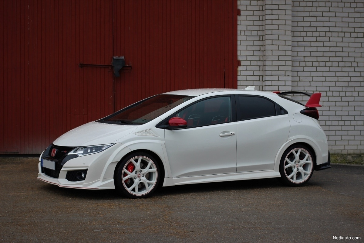 Enlarge image. Honda Civic