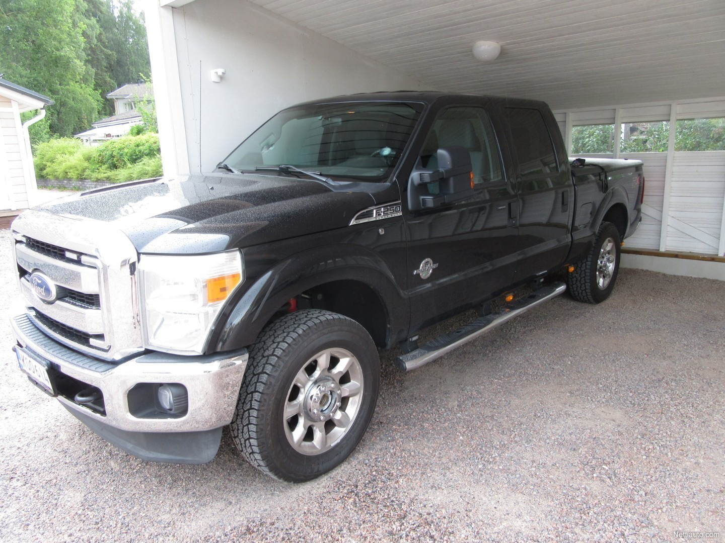 Ford F250 Xlt Super Duty Pickup 2011 Used Vehicle Nettiauto 1949 F 250 4x4 Previous Next