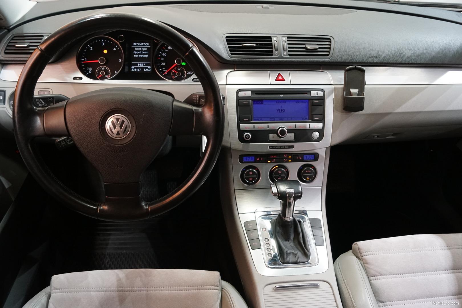 Front Left Dipped Beam Not Working Volkswagen Cc New