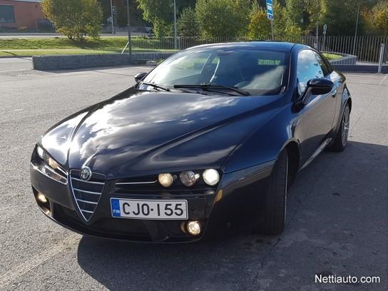 Alfa Romeo Brera JTS Coupé Used Vehicle Nettiauto - Alfa romeo brera for sale usa