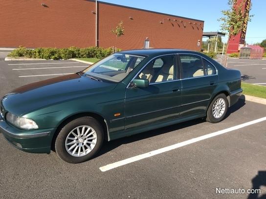 BMW 528 Porrasperä 1998 - Vaihtoauto - Nettiauto fa5aba5d73