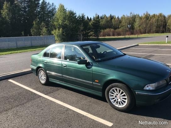 BMW 528 Sedan 1998 - Used vehicle - Nettiauto 1e385347b8