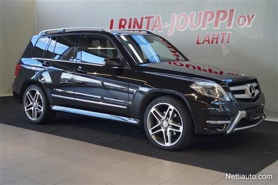 Mercedes Benz Glk 220 Cdi Be 4matic A Amg Style Webasto Navi