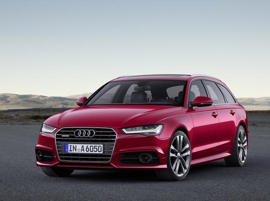 Audi A6 Avant 2018 >> Audi A6 Avant Business Sport 2 0 Tdi 140 Kw Ultra S Tronic