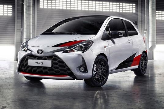 Toyota Yaris Grmn >> Toyota Yaris Grmn 1 8 Grmn 3ov 2018 Autoarkisto Nettiauto