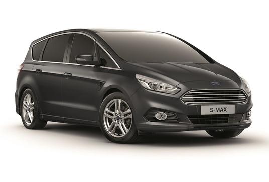 S Max Vignale >> Ford S Max 2 0 Tdci Bi Turbo Ecoblue 240hv A8 Vignale 5