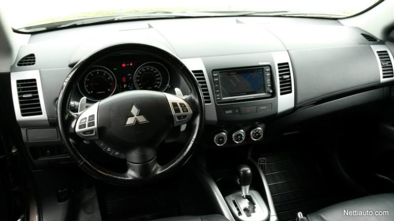 Chevrolet Captiva Tyyppiviat