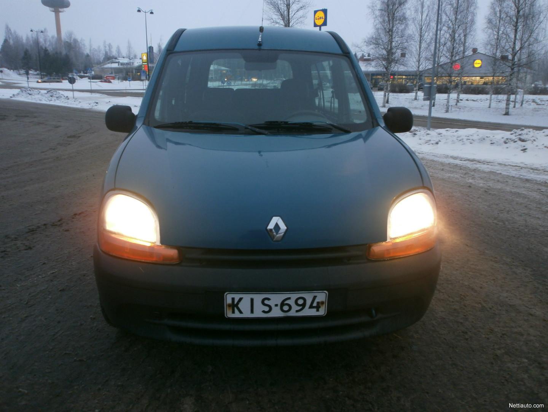 Renault 1.5 Dci Kokemuksia