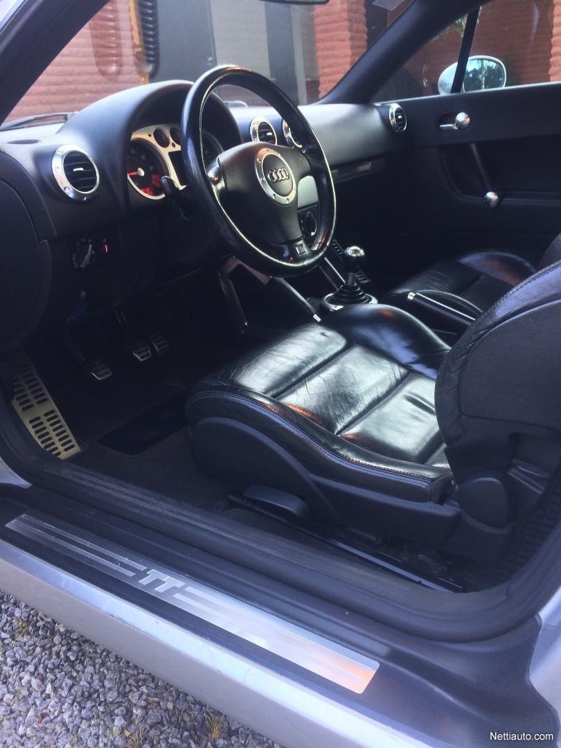 Audi 2.0 Tfsi Kokemuksia