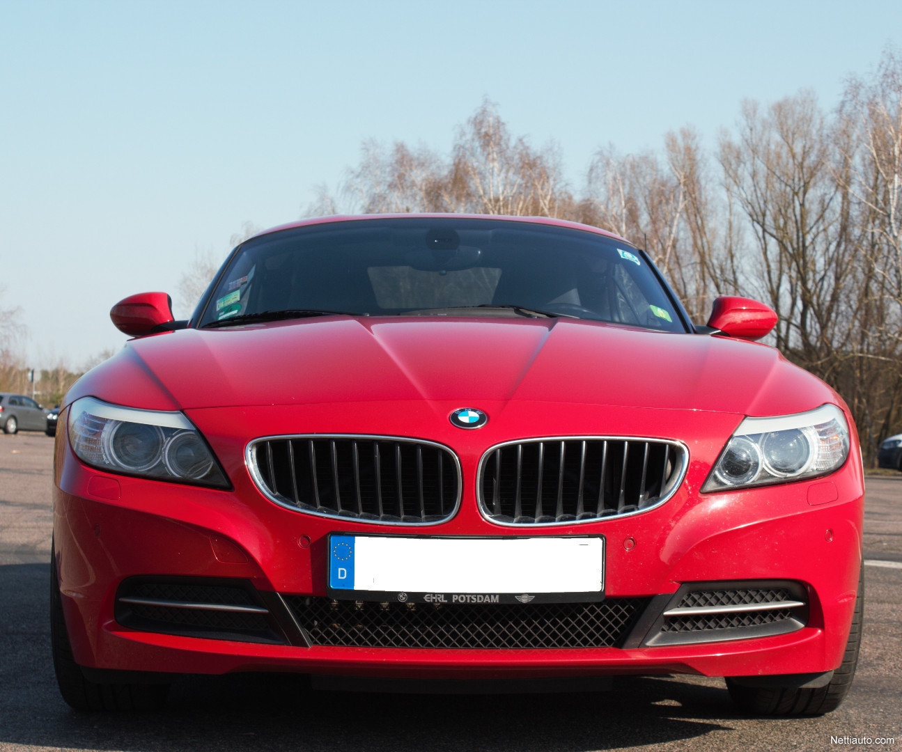Bmw Z4 E86 Review: Lue Käyttäjien Autoarvostelut