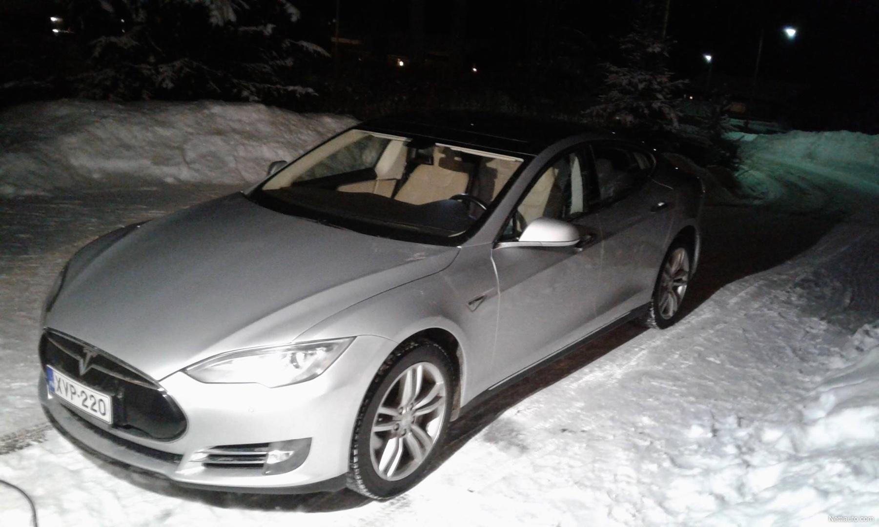 Tesla Kokemuksia