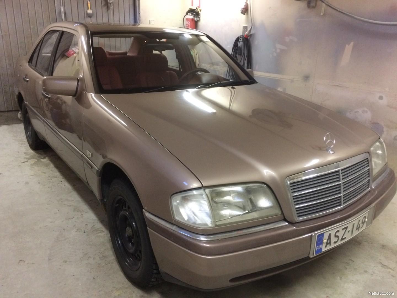 Mercedes Benz A 180 Kokemuksia