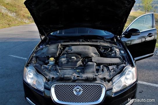 Jaguar XF Car reviews for - Lue käyttäjien autoarvostelut